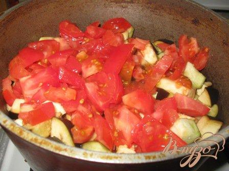 Ароматное блюдо Чанахи