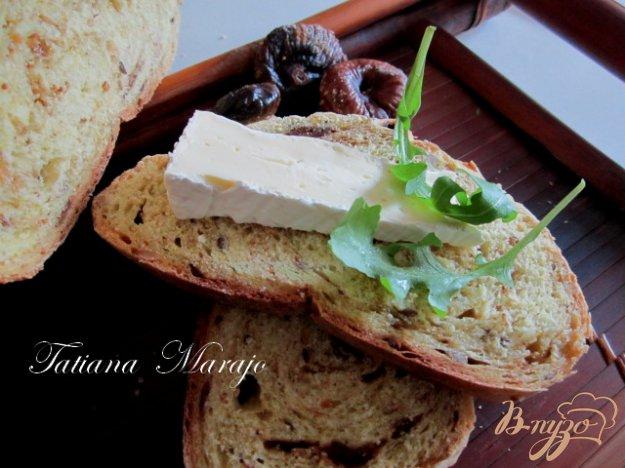 Рецепт Хлеб закусочный ..