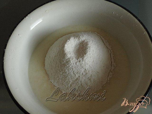 Фото приготовление рецепта: Карельские калитки шаг №1