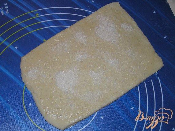 Фото приготовление рецепта: Плюшки с маком шаг №1