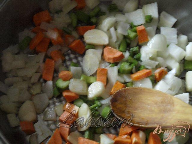 Фото приготовление рецепта: Крем-борщ из яблок и свеклы шаг №1