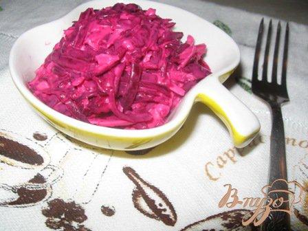 "Салат из свеклы ""Селянский"""