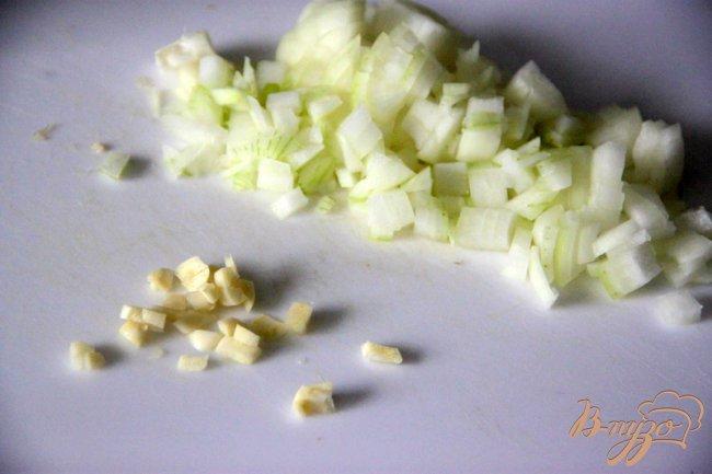 Фото приготовление рецепта: Курица по-сицилийски шаг №2