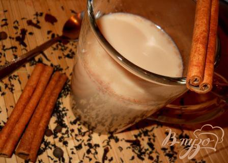 Рецепт Индийский масала чай
