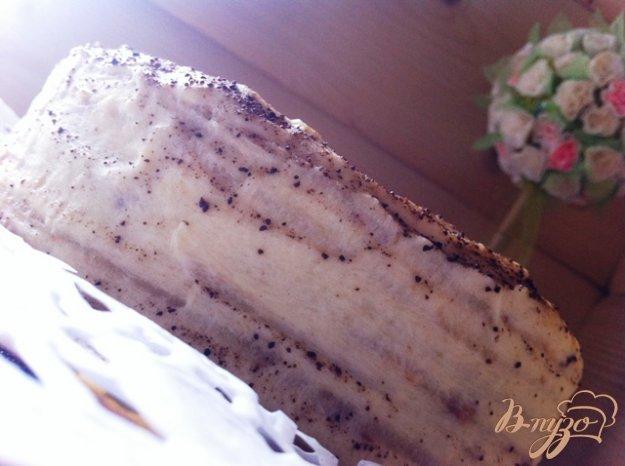 творожный наполеон рецепт с фото пошаговый
