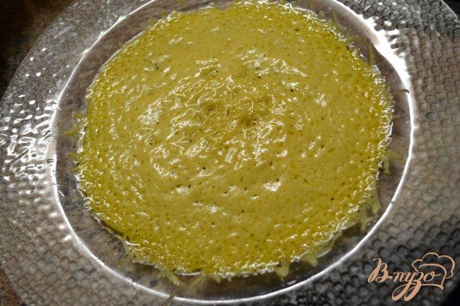 Фото приготовление рецепта: Морской салат в чешуе Дракона!!!) шаг №1