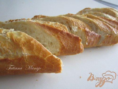 Брушетта..вкус Средиземноморья