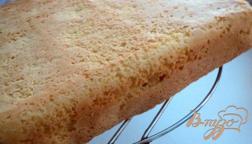 Пирожное «Дюймовочка»