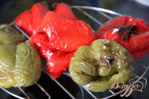 Антипасти из болгарского перца