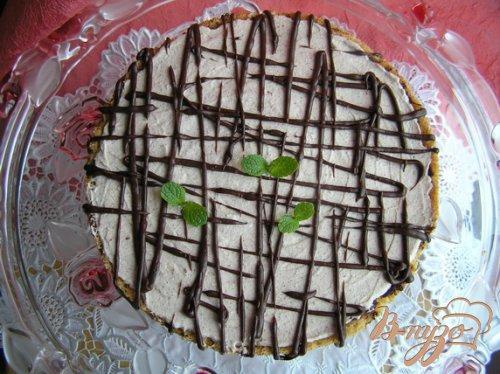 Спасенный торт :)