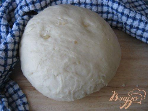 Гриссини с пармезаном - Grissini con Parmigiano