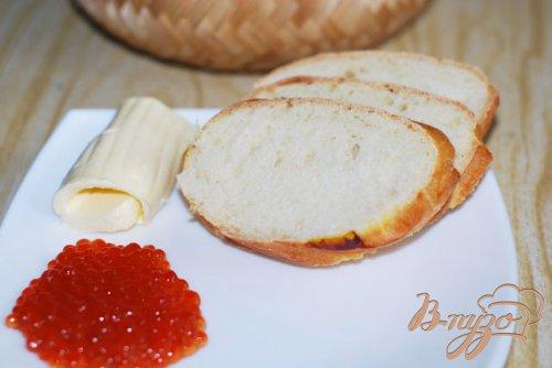 """Японский молочный хлеб """"Hokkaido"""""""