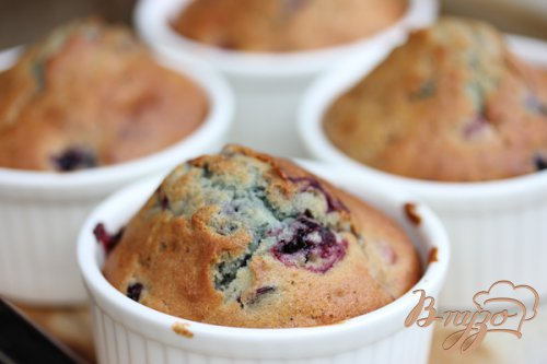 Berry muffins (������� � �������)