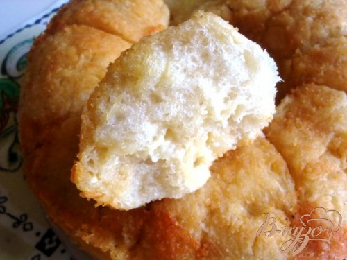 """Обезьяний ""ароматный хлеб"
