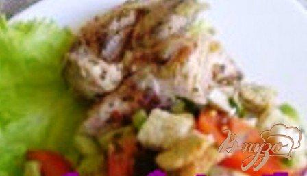 Блюда из куриных бедер без костей