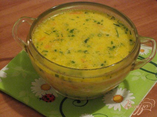 Суп на быструю руку рецепт фото