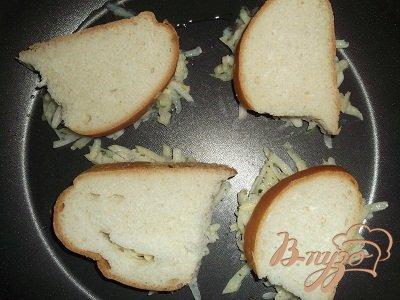 Хлеб к борщу
