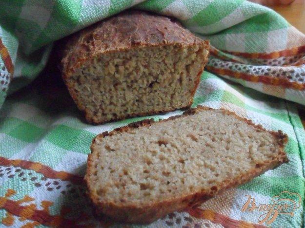 Рецепт Ржаной хлеб на кефире