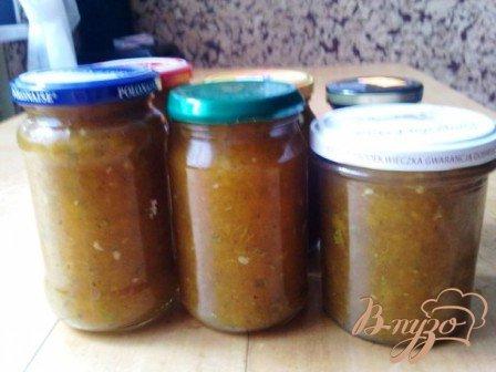 фото рецепта: Соус из алычи