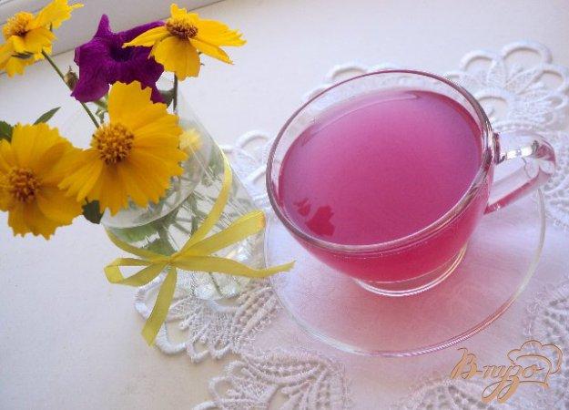 Рецепт Базилико-медовый напиток