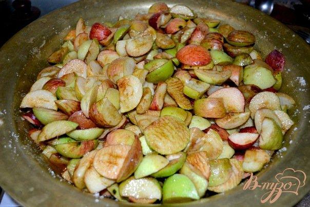Фото приготовление рецепта: Яблочное пюре. шаг №1