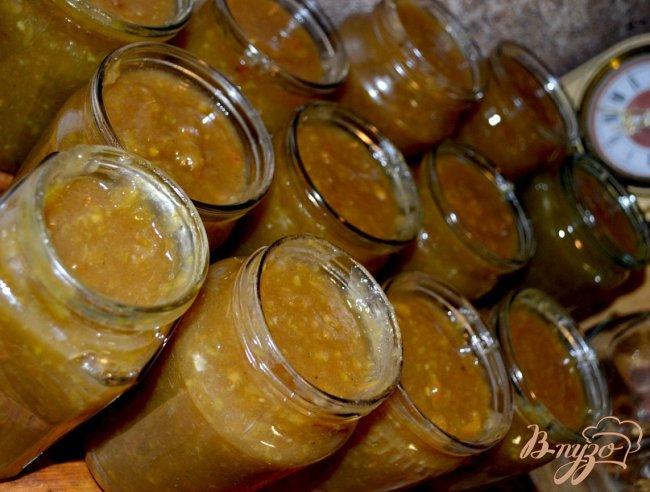 Фото приготовление рецепта: Яблочное пюре. шаг №3