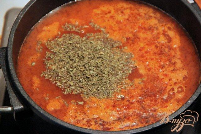 Фото приготовление рецепта: Езо чорбаси или