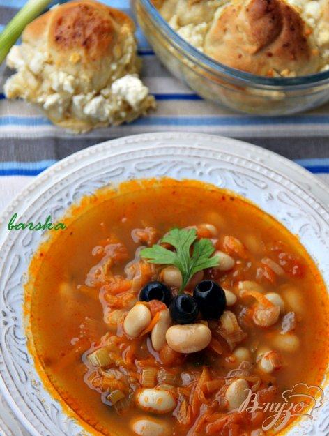 фото рецепта: Фасолада