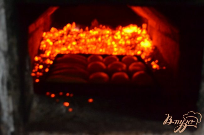 Фото приготовление рецепта: Деревенские пироги! шаг №3