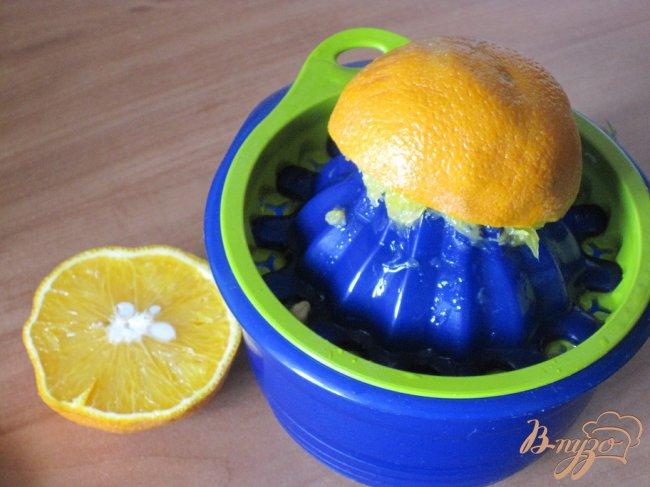 Фото приготовление рецепта: Сироп для лимонада. шаг №1
