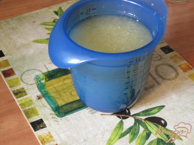 Фото приготовление рецепта: Сироп для лимонада. шаг №2