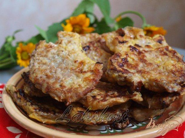 Рецепт Отбивные из свинины