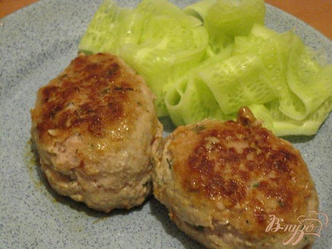 Фото приготовление рецепта: Котлеты по домашнему. шаг №6