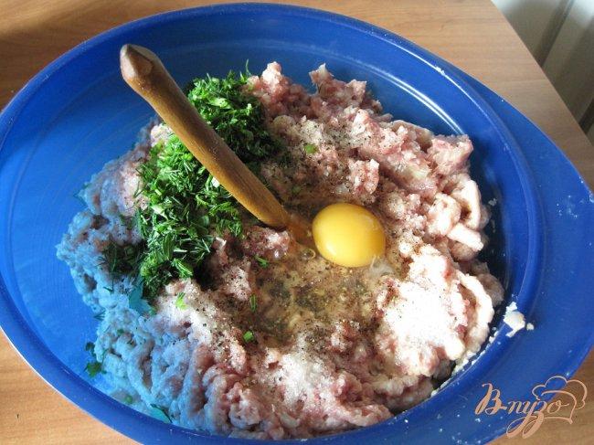 Фото приготовление рецепта: Котлеты по домашнему. шаг №1