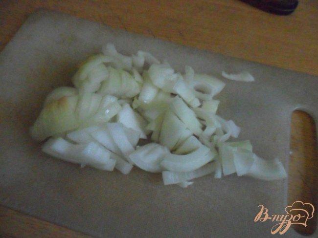 Фото приготовление рецепта: Рыба в томатном соусе по - моему шаг №3