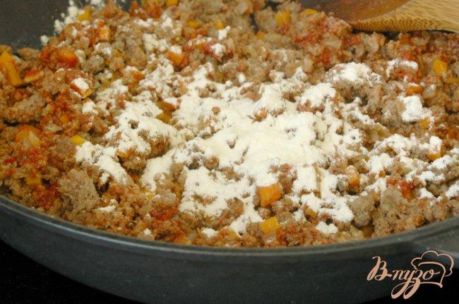 Фото приготовление рецепта: Английский шепардский пирог шаг №1