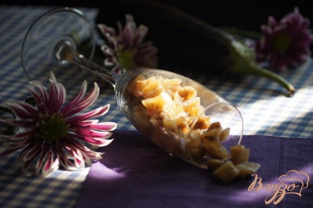 фото рецепта: Цукаты из баклажанов