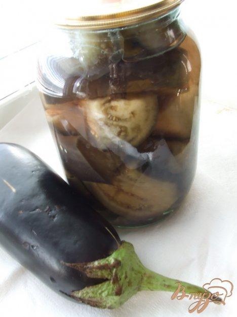 фото рецепта: Баклажаны