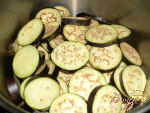 Вкусное овощное ассорти