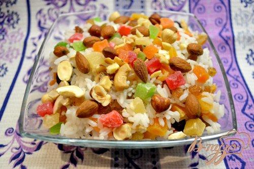 Традиционные блюда на Крещение Господне.
