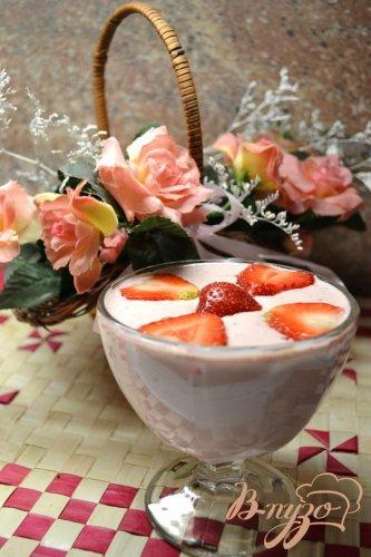 """Марусин""десерт."