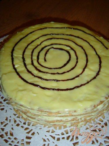 """Эстерхази"" торт - мой домашний"
