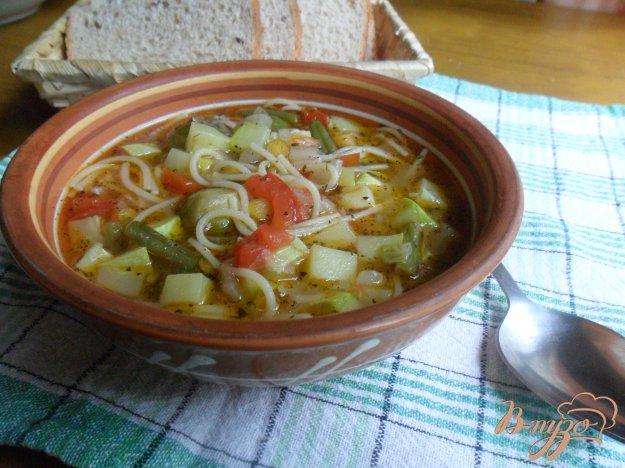 фото рецепта: Суп