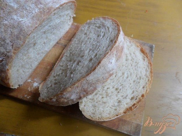 П'ємонтський хліб Grissia. Як приготувати з фото