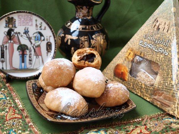 Рецепт Арабское печенье