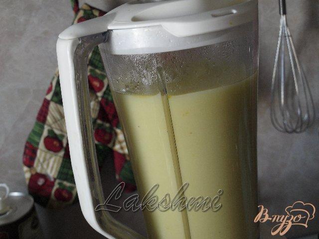 Фото приготовление рецепта: Крем-суп из кабачков шаг №3