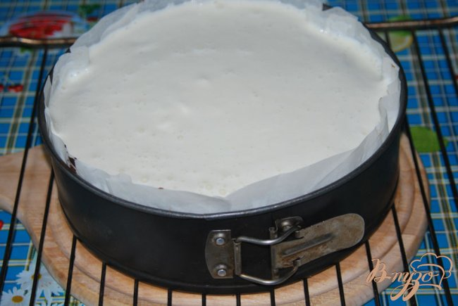 Фото приготовление рецепта: Венгерская ватрушка шаг №9