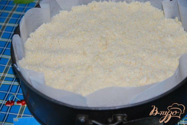 Фото приготовление рецепта: Венгерская ватрушка шаг №7
