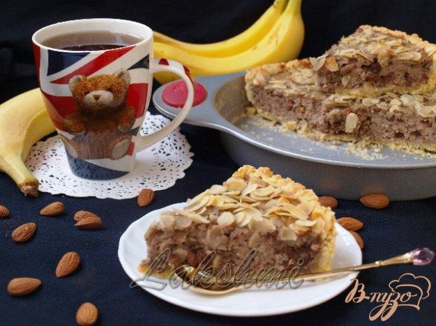 Рецепт Венесуэльский пирог
