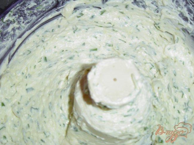 Фото приготовление рецепта: Закусочка для фуршета шаг №4